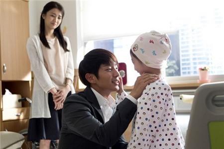 Phim cảm động của Lee Jun Ki - Park Ha Sun đến màn ảnh Việt 1