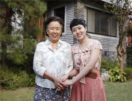 Phim gia đình – trào lưu cũ đầy thu hút trên màn ảnh xứ Hàn 10