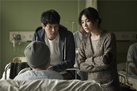 Phim gia đình – trào lưu cũ đầy thu hút trên màn ảnh xứ Hàn 12