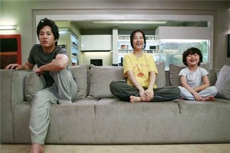Phim gia đình – trào lưu cũ đầy thu hút trên màn ảnh xứ Hàn 2