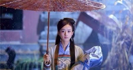 10 vai phụ đàn áp nhan sắc của Tiểu Long Nữ 2014 6