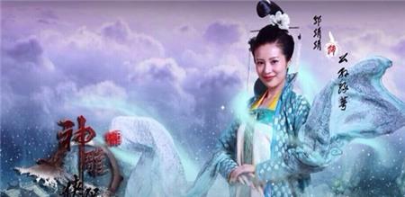 10 vai phụ đàn áp nhan sắc của Tiểu Long Nữ 2014 8