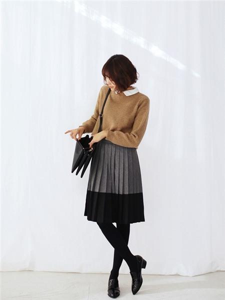 3 màu áo len cơ bản cần có trong tủ đồ mùa đông 16