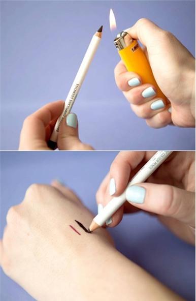 14 mẹo nhỏ giúp bạn kẻ eyeliner mỏng, đẹp, sắc như tranh vẽ 1