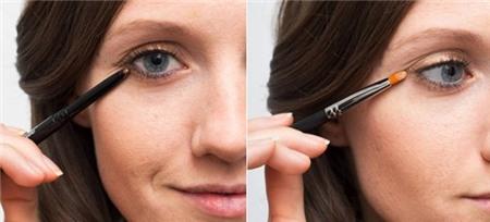 14 mẹo nhỏ giúp bạn kẻ eyeliner mỏng, đẹp, sắc như tranh vẽ 14