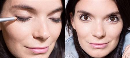 14 mẹo nhỏ giúp bạn kẻ eyeliner mỏng, đẹp, sắc như tranh vẽ 5