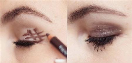 14 mẹo nhỏ giúp bạn kẻ eyeliner mỏng, đẹp, sắc như tranh vẽ 6