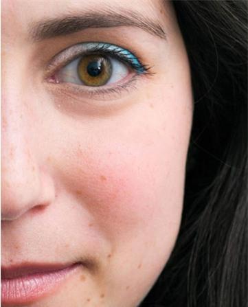 14 mẹo nhỏ giúp bạn kẻ eyeliner mỏng, đẹp, sắc như tranh vẽ 9