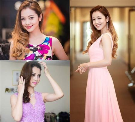 5 kiểu tóc đẹp yêu kiều được sao Việt ưu ái trong năm