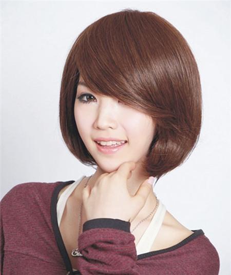 Chọn tóc mái hợp với khuôn mặt để 'ăn gian' tuổi - 6