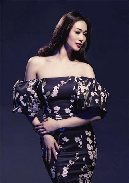 """Khánh My: """"Đàn ông thích dòm ngực phụ nữ là bình thường"""" - 4"""