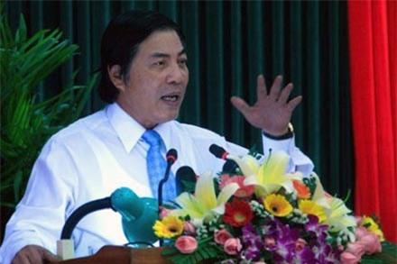 Hôm nay ông Nguyễn Bá Thanh rời Mỹ về Việt Nam
