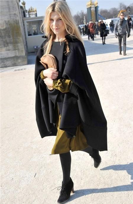 7 món thời trang giúp quý cô luôn yên tâm trong ngày đông lạnh 10