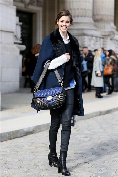 7 món thời trang giúp quý cô luôn yên tâm trong ngày đông lạnh 11