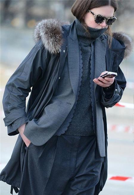 7 món thời trang giúp quý cô luôn yên tâm trong ngày đông lạnh 12