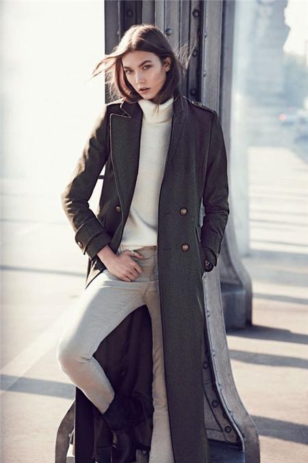 7 món thời trang giúp quý cô luôn yên tâm trong ngày đông lạnh 14