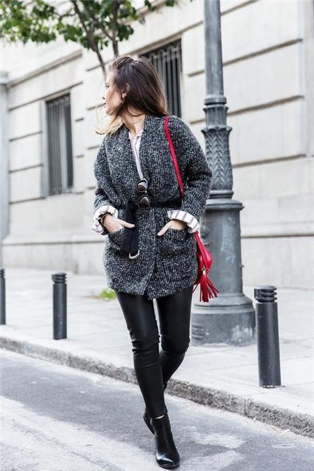 7 món thời trang giúp quý cô luôn yên tâm trong ngày đông lạnh 15