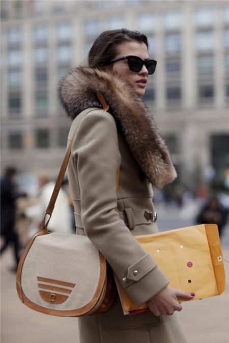 7 món thời trang giúp quý cô luôn yên tâm trong ngày đông lạnh 4