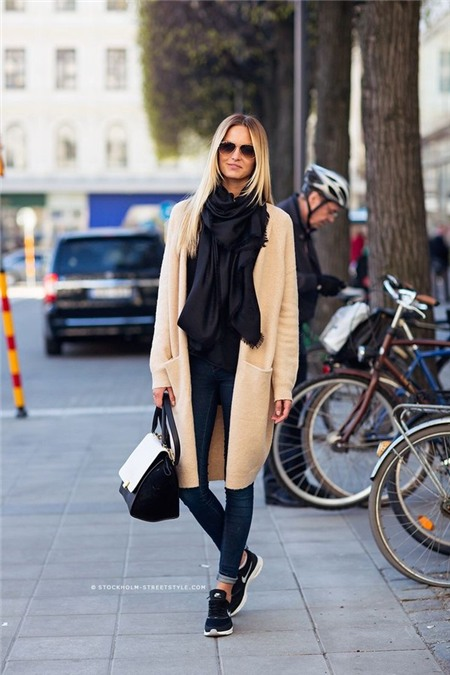 7 món thời trang giúp quý cô luôn yên tâm trong ngày đông lạnh 6