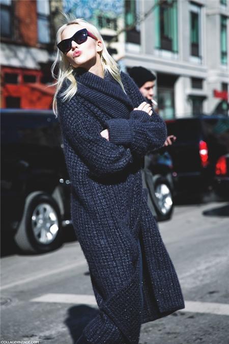7 món thời trang giúp quý cô luôn yên tâm trong ngày đông lạnh 7