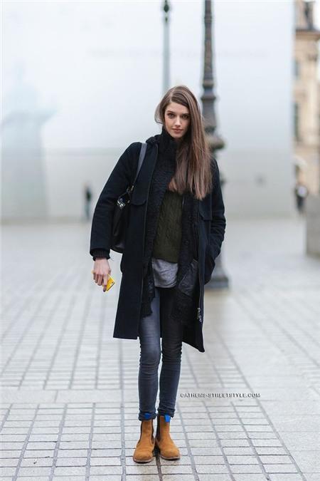 7 món thời trang giúp quý cô luôn yên tâm trong ngày đông lạnh 8