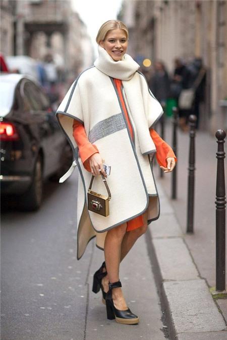 7 món thời trang giúp quý cô luôn yên tâm trong ngày đông lạnh 9