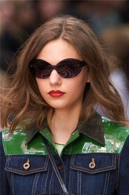 """6 kiểu tóc đang được """"lăng xê"""" mạnh nhất cho năm 2015 11"""