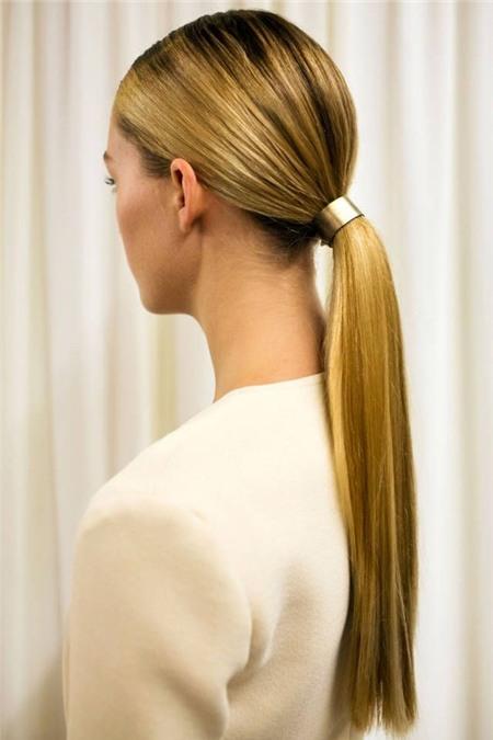 """6 kiểu tóc đang được """"lăng xê"""" mạnh nhất cho năm 2015 5"""