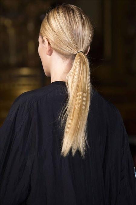"""6 kiểu tóc đang được """"lăng xê"""" mạnh nhất cho năm 2015 6"""