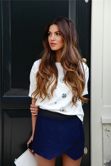 """6 kiểu tóc đang được """"lăng xê"""" mạnh nhất cho năm 2015 9"""