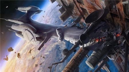 Những lý do khó tin khiến con người tử vong ngoài vũ trụ 11