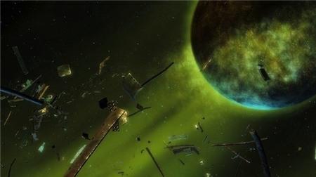 Những lý do khó tin khiến con người tử vong ngoài vũ trụ 4