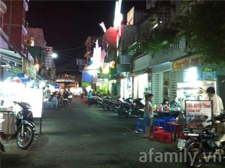 5 con hẻm ăn vặt trứ danh của Sài Gòn 4