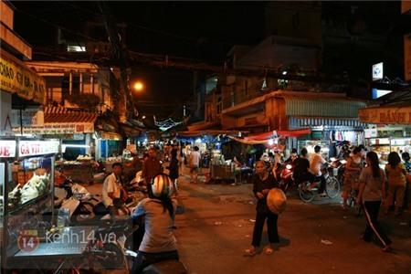 5 con hẻm ăn vặt trứ danh của Sài Gòn 7