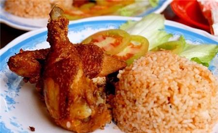 5 con hẻm ăn vặt trứ danh của Sài Gòn 9