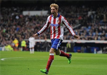 Torres dạy cho Ronaldo bài học về Quả bóng vàng