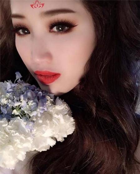 Đi tìm sao Việt hóa Võ Tắc Thiên đẹp nhất