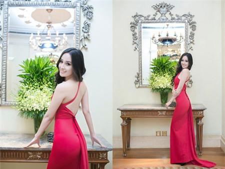 5 tấm lưng trần mướt mắt nhất showbiz Việt - 4