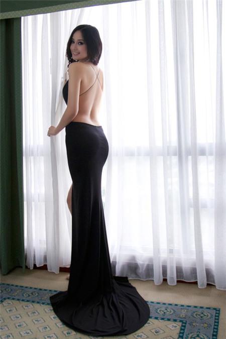 5 tấm lưng trần mướt mắt nhất showbiz Việt - 3