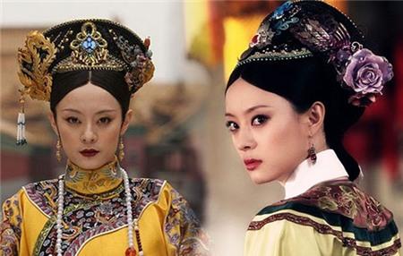 Tất cả những phi tần, kể cả nàng Chân Hoàn trong phim Hậu cung Chân Hoàn truyện đều được xây dựng tính cách lập thể nên việc họ tranh giành sự sủng ái của hoàng đế, hãm hại nhau giữa chốn thâm cung được lý giải một cách thuyết phục.