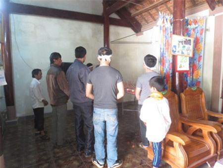 Tai nạn thảm khốc ở Thanh Hóa: Cô dâu đội khăn tang vào ngày cưới