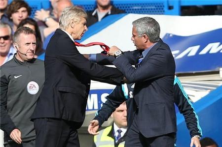 Top 5 HLV từng mạt sát Mourinho thậm tệ