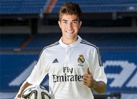 """Hàng tiền vệ Real: Lucas Silva và """"Số 6"""" kiểu Carletto"""