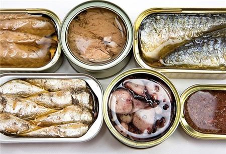 Danh sách thực phẩm giàu vitamin D bạn nên đưa vào chế độ ăn 2