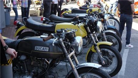 Đột nhập vương quốc Ducati khủng nhất thế giới