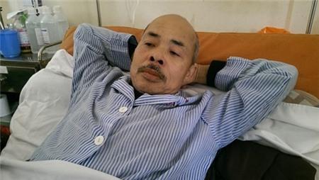 Những sao Việt chống chọi với bệnh ung thư