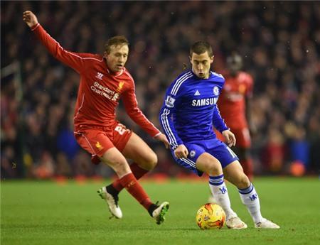 Chealsea vs Liverpool, 02h45 ngày 28/1: Đứng dậy sau cú sốc