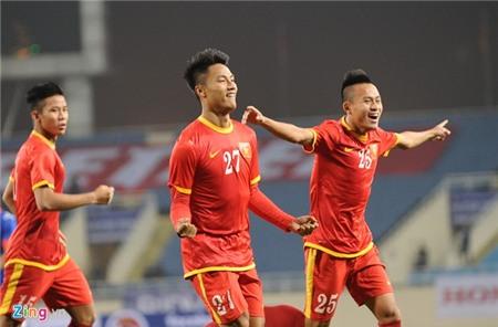 ĐT U23 Việt Nam nhận lệnh hội quân vào mồng 6 Tết