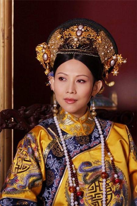 Những bà hoàng hậu đáng thương trong phim cung đình