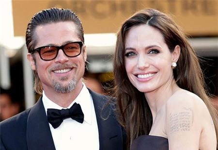 Angelina Jolie và Brad Pitt sắp làm bộ phim thứ 3